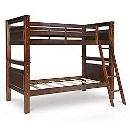 Powell Beckett Twin Bunk Bed