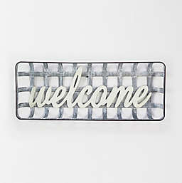Metal Wall Art | Metal Wall Decor | Bed Bath & Beyond