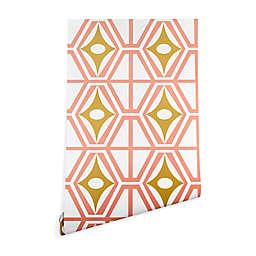 Deny Designs Heather Dutton Metro Fusion Peel & Stick Wallpaper
