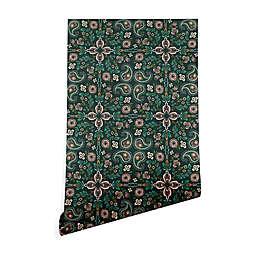 Deny Designs Pimlada Phuapradit Maze Peel & Stick Wallpaper