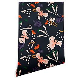 Deny Designs Holli Zollinger Anthology Garden Peel and Stick Wallpaper