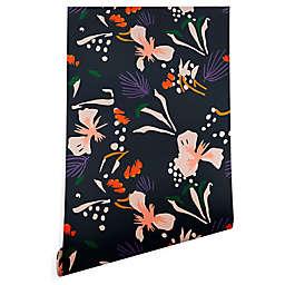 Deny Designs Holli Zollinger Anthology Garden Peel & Stick Wallpaper