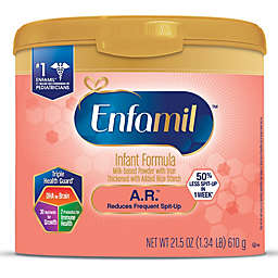 Enfamil® A.R.® LIPIL® 21.5 oz. Infant Powder Formula