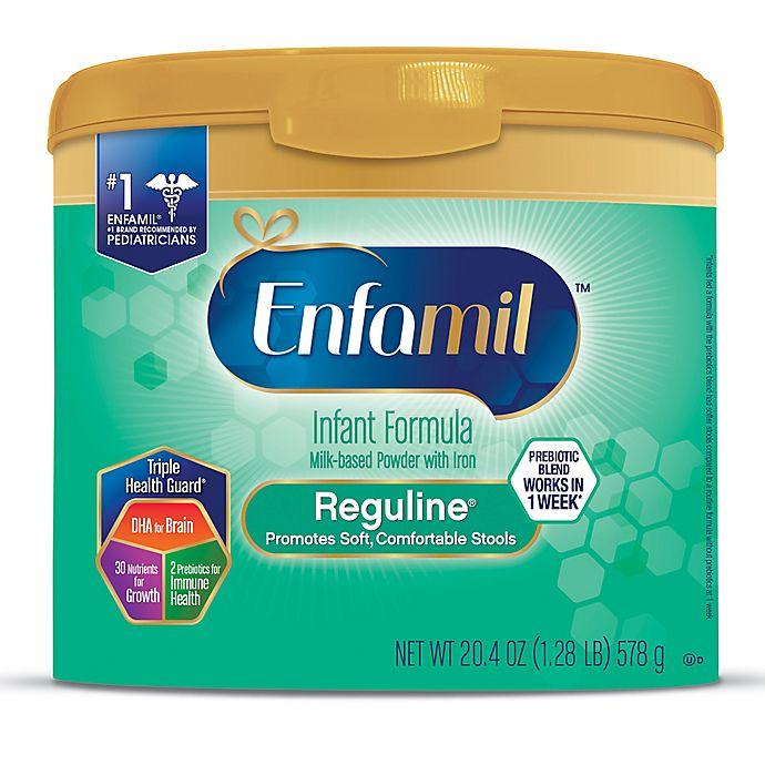 Alternate image 1 for Enfamil® 20.4 oz. Reguline Powder Formula