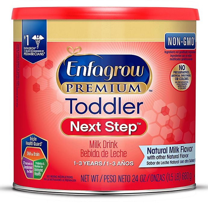 Alternate image 1 for Enfagrow® Toddler Next Step™ 24 oz. Powder Formula