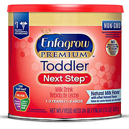Enfagrow® Toddler Next Step™ 24 oz. Powder Formula