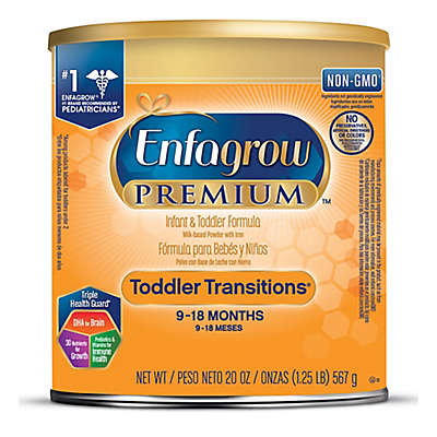 Enfagrow® Toddler Transitions™ 20 oz. Powder Formula