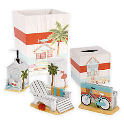 SKL Home By the Surf Bath Accessory Collection