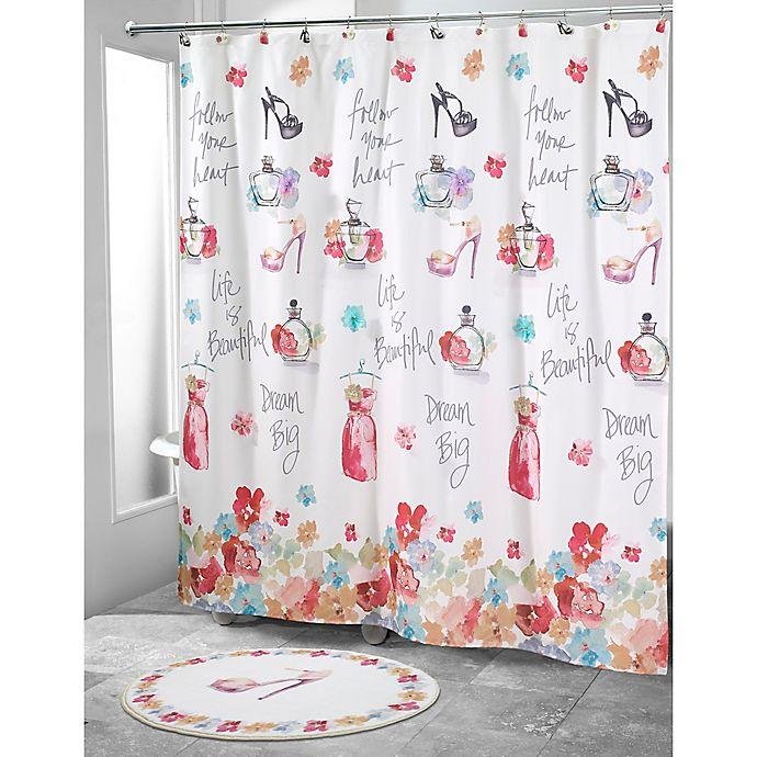 Alternate image 1 for Avanti Dream Big Shower Curtain