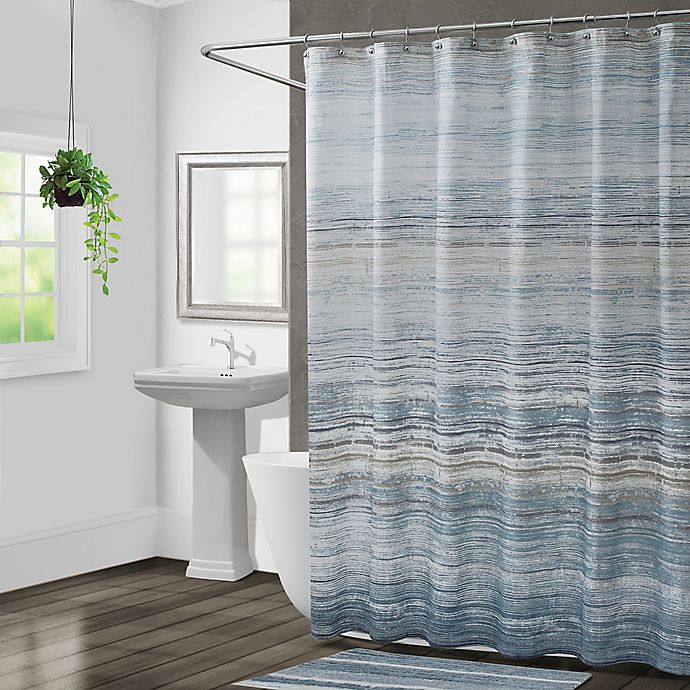 Alternate image 1 for Croscill Nomad Shower Curtain