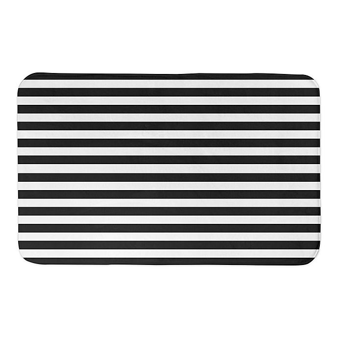 Alternate image 1 for Designs Direct Stripes 34\