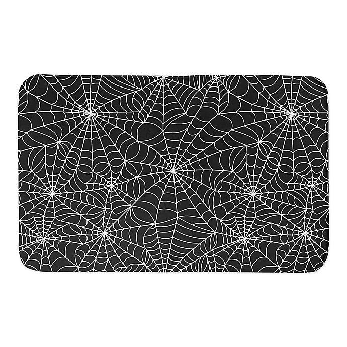 Alternate image 1 for Designs Direct Spider Web 34\