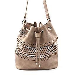 Marina Galanti's Perferato Bucket Bag