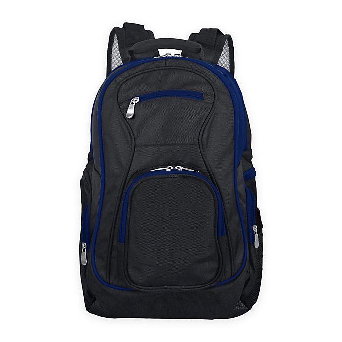 Alternate image 1 for Mojo Trim Laptop Backpack