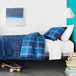 Rowan 6-8 Piece Reversible Comforter Set