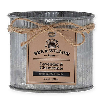 Bee & Willow™ Home Lavender & Chamomile 8 oz. Tin Candle