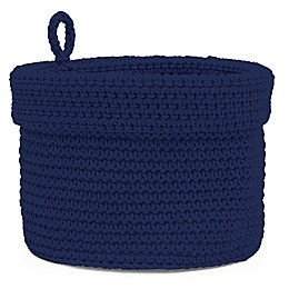 Heritage Lace® Mode Crochet Round Basket
