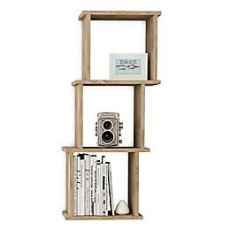 Danya B.™ 3-Cube Floating Organizer Wall Shelf