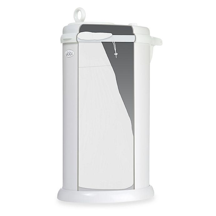 Alternate image 1 for Ubbi® Diaper Pail Wet Bag Liner