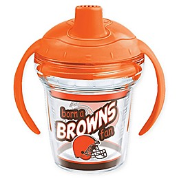 Tervis® NFL Cleveland Browns Born a Fan 6 oz. Sippy Cup with Lid