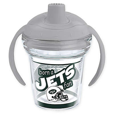 Tervis® NFL New York Jets Born a Fan 6 oz. Sippy Cup with Lid