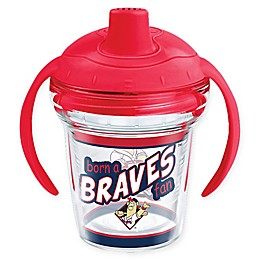 Tervis® MLB Atlanta Braves 6 oz. Sippy Cup with Lid