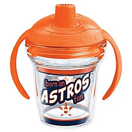Tervis® MLB Houston Astros 6 oz. Sippy Cup with Lid