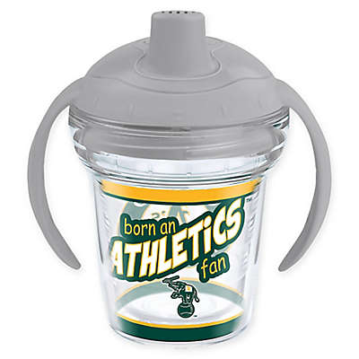 Tervis® MLB Oakland Athletics 6 oz. Sippy Cup with Lid