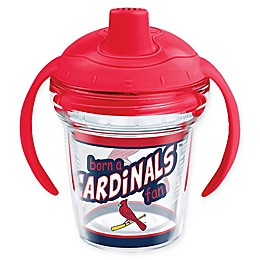 Tervis® MLB St. Louis Cardinals 6 oz. Sippy Cup with Lid