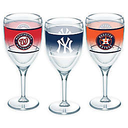 Tervis® MLB Original 9 oz. Wine Glass Collection