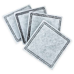 Premier Pet™ Replacement Carbon Filters (Set of 4)