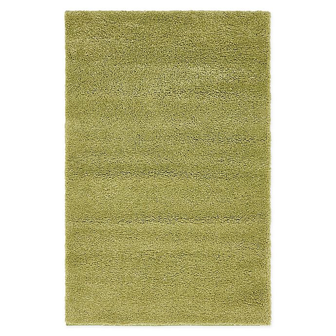 Alternate image 1 for Calabasas 3'3 X 5'3 Area Rug in Light Green