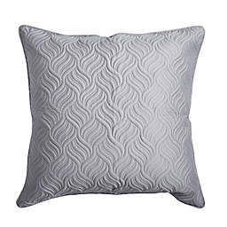 Canadian Living™ Fogo Island European Pillow Sham in Grey
