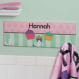 Just For Her 3-Position Towel Hook