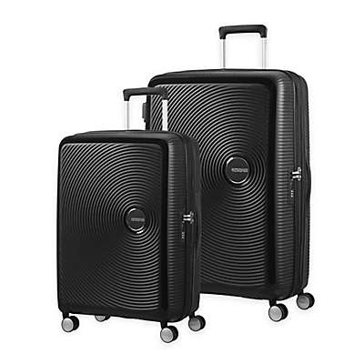 American Tourister® Curio Hardside Spinner Checked Luggage