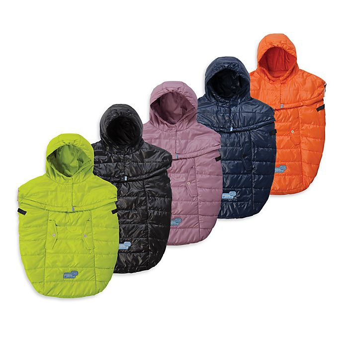 Enfant Pookie Poncho Light 7 A.M 3 in 1 Baby Carrier