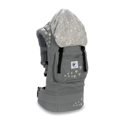 ergobaby original grey