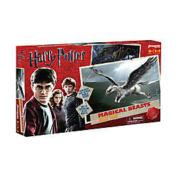 Pressman Toy Harry Potter Magical Beasts Board Game