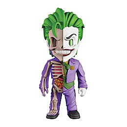 4D Master 4D XXRAY Dissected DC Justice League Comics: The Joker Vinyl Art Figure