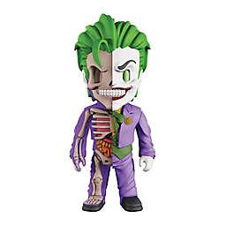 4D Master 4D XXRAY Dissected DC Justice League Comics: The Joker Vinyl Art Figure