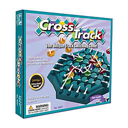 Be Good Company CrossTrack - The Unique Track Switching Game