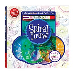 Klutz® Spiral Draw
