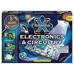 Ravensburger Science X Maxi Electronics & Circuitry