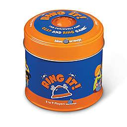 Blue Orange Games Ring it.