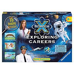 Ravensburger Science X Midi - Exploring Careers