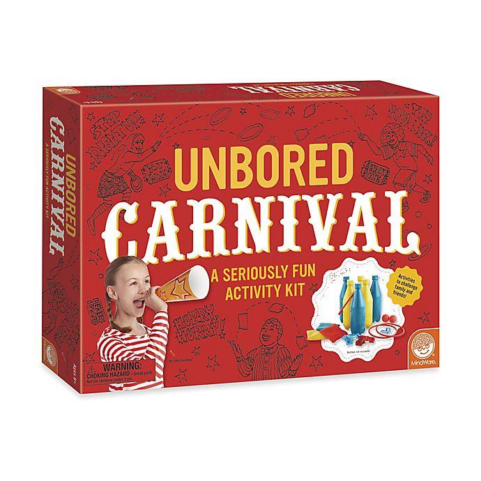 Alternate image 1 for MindWare Unbored Carnival