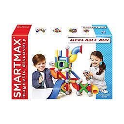 SmartMax 71-Piece Mega Ball Run