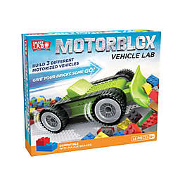 SmartLab Toys MotorBlox Vehicle Lab