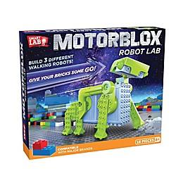 SmartLab Toys MotorBlox Robot Lab
