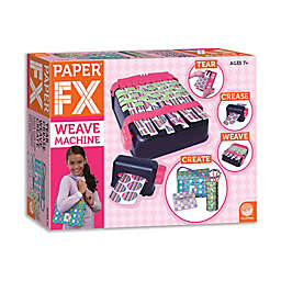 MindWare Paper FX Weave Machine